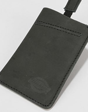 Dickies Larwill Wallet - Black