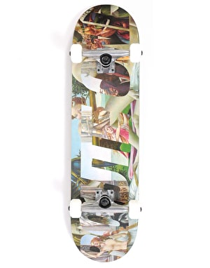 Route One Old Masters Complete Skateboard - 8