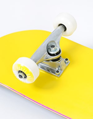 Route One Fade Complete Skateboard - 8