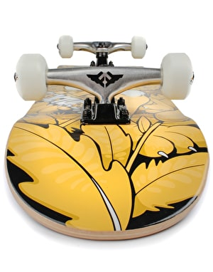 Fracture x Cheo Lion Complete Skateboard - 7.25