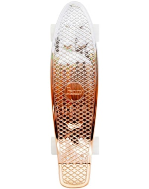 Penny Skateboards Metallic Fades Classic Cruiser - 22
