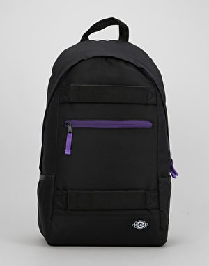 Dickies Ellwood Skatepack - Black