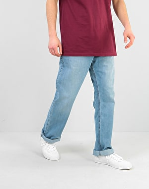 Dickies Pensacola Jeans - Bleach Wash