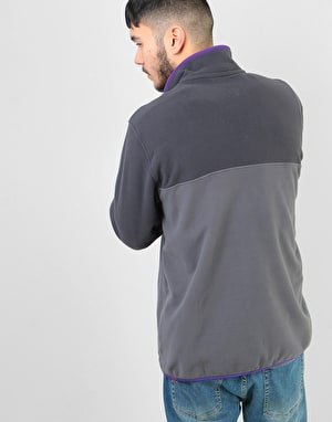 Patagonia Micro D® Snap-T® P/O - Forge Grey