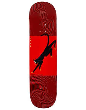 WKND Stuckey Night Stalker Fever Kingdom Series Skateboard Deck - 8.25