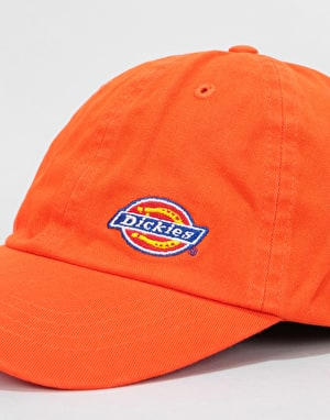 Dickies Willow City Strapback Cap - Orange