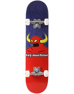 Toy Machine Monster Complete - 8