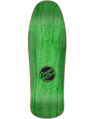 Creature Kimbel Orgins Skateboard Deck - 9.57