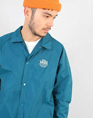 Vans Torrey Coach Jacket - Corsair