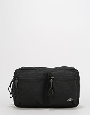 Dickies Fort Spring Cross Body Bag - Black