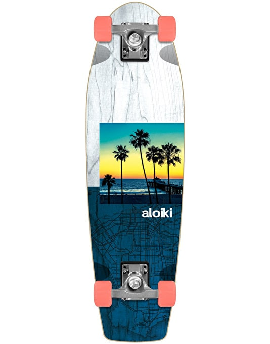 "Aloiki Beverly Cruiser - 7.5"" x 26"""