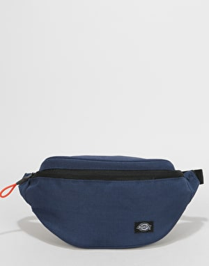 Dickies Hensley Cross Body Bag - Navy Blue