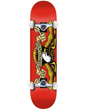 Anti Hero Eagle Complete Skateboard - 7.5