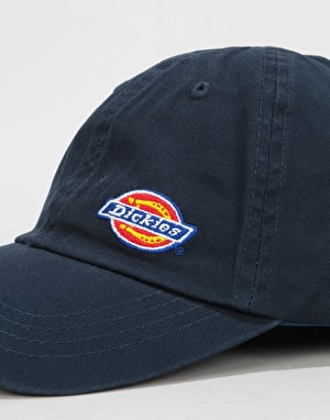 Dickies Willow City Strapback Cap - Navy Blue