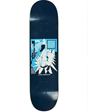Polar Herrington 69 Skateboard Deck - 8.5