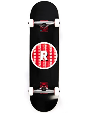 Route One Rated R Complete Skateboard - 8