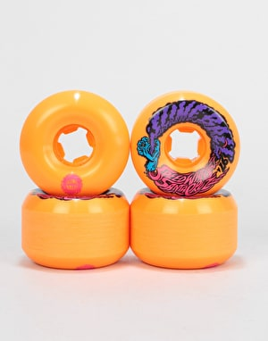 Santa Cruz Slime Balls Vomit Mini 97a Skateboard Wheel - 56mm
