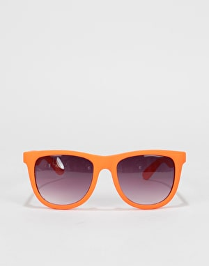 Santa Cruz Classic Strip Sunglasses - Coral