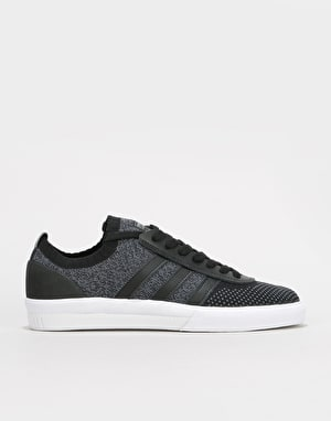 Adidas Lucas Premiere PK Skate Shoes - Core Black/Onix/White