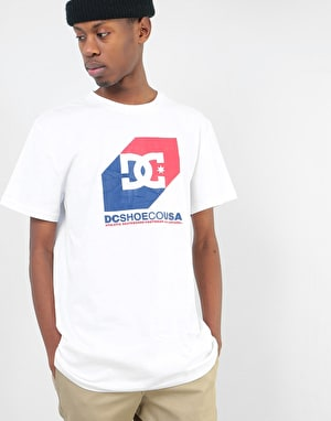 DC Nosed Up T-Shirt - Snow White