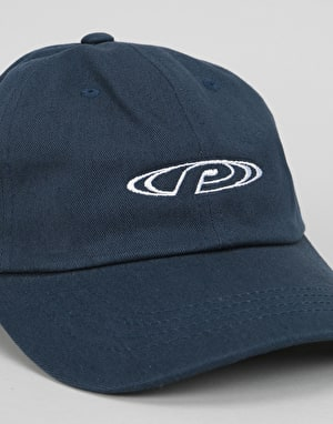 Paradise Youth Club Planet Futourism Cap - Navy