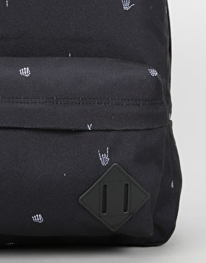 Vans Old Skool II Backpack - Boneyard