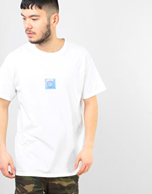 Route One Protection T-Shirt - White
