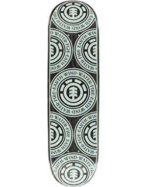Element 92 Seal Skateboard Deck - 8.25