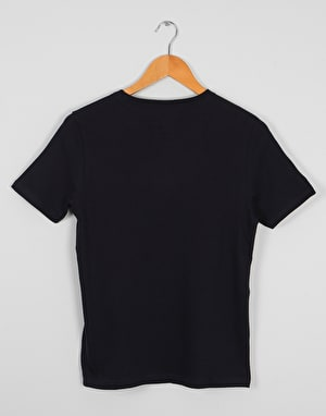 Element Token Boys T-Shirt - Eclipse Navy