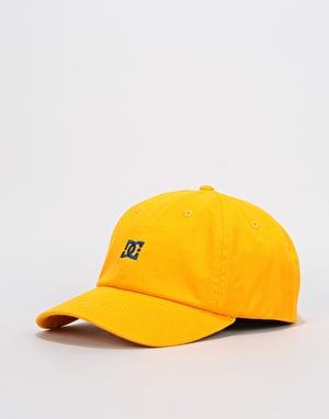 DC Uncle Fred Cap - Golden Rod