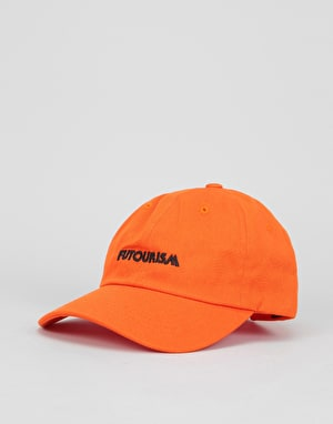 Paradise Youth Club Future Cap - Orange