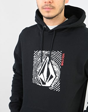 Volcom Supply Stone Pullover Hoodie - New Black