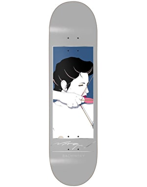 Darkstar x Nagel Bachinsky Skateboard Deck - 8