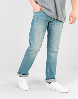 Dickies Michigan Jeans - Light Blue