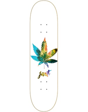 Jart Woodstock Skateboard Deck - 8.5