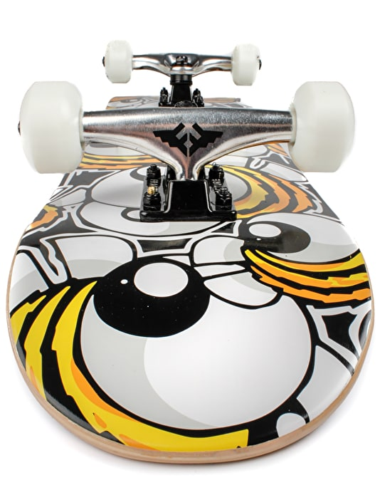 """Fracture x Cheo Bee Complete Skateboard - 8"""""""