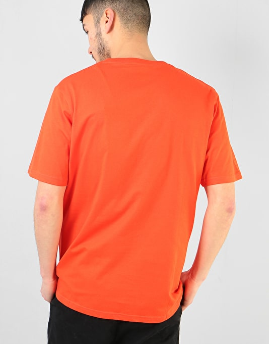 Dickies Stockdale T-Shirt - Orange