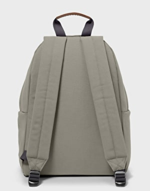 Eastpak Padded Pak'R Backpack - Opgrade Silver