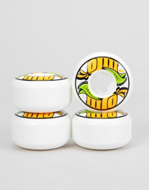 OJ From Concentrate EZ Edge 101a Skateboard Wheel - 55mm