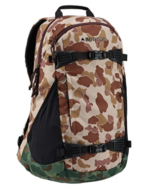 Burton Day Hiker 25L Pack - Desert Duck Print