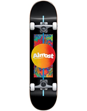 Almost Gradient Flip Mini Complete Skateboard - 7
