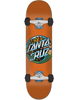 Santa Cruz Mermaid Dot Complete - 7.8