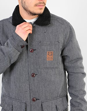 Etnies Sherp Dog Jacket - Black