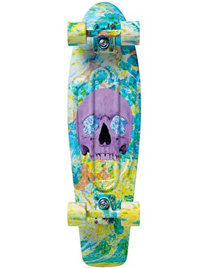 Penny Skateboards Graphic Classic Cruiser - 27