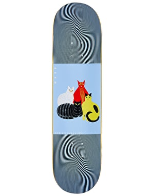 WKND Maalouf Best Friends Fever Kingdom Series Pro Deck - 8