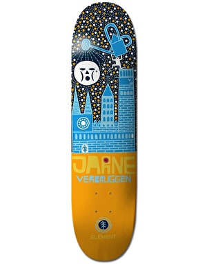 Element Jarne is Pro Skareboard Deck - 8.375
