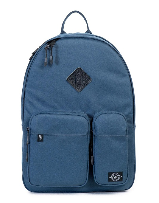 Parkland Academy Backpack - Navy | Backpacks | Bags & Skate ...
