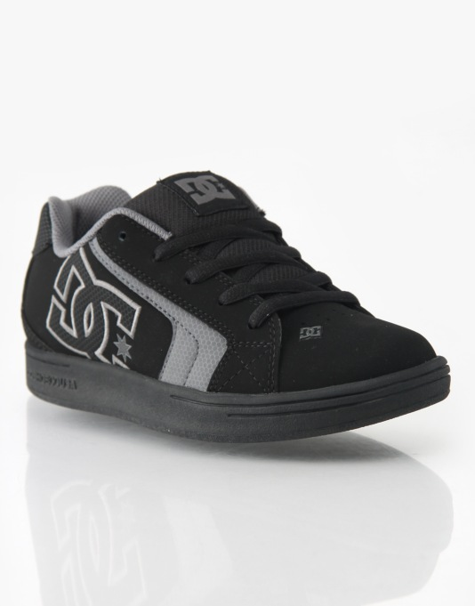 DC Boys Net Skate Shoes