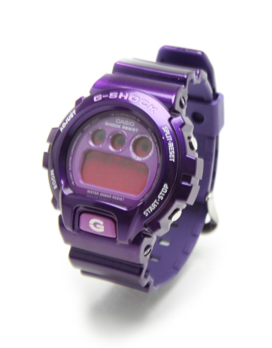 Casio G-Shock DW6900CS Watch