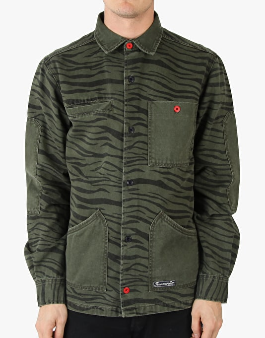 Trainerspotter PCH Jacket